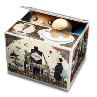 gift box akcesoria POS