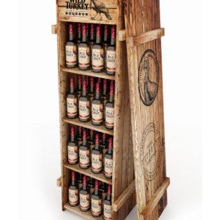 stand stojak reklamowy alkohol