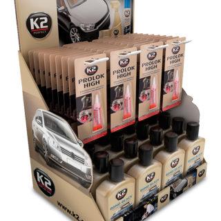 K2 Perfect stojak naladowy