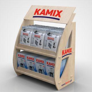 stojak Naladowy Kamix