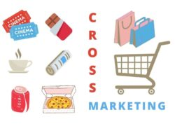 cross marketing POS